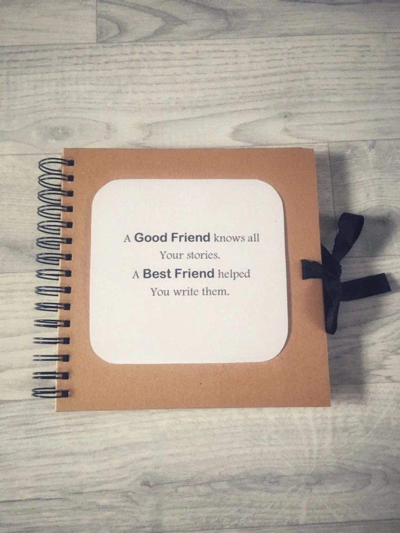 good friend best friend