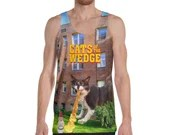 Cats of the Wedge Cat Tour Tank Top