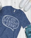 Royal Marble V Neck Tshirt Bella Canvas Mockup 3005 V Neck Etsy