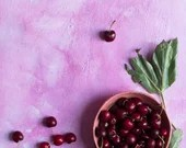 Pink backdrop, painted backdrop, cementlook walls, foodsurface pink, ML152