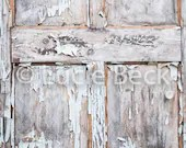 Old door backdrop, food photography, peeled paint, backgrounds for photography, foto achtergrond