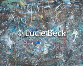 Paint stains backdrop, ML790, vinyl backdrop, painted backdrop, photography backdrops, backdrop food photography, myluciebackdrops