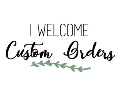 custom wood sign rectangle wood signs personalized wood image 5