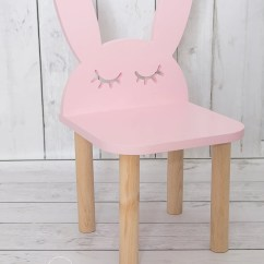Personalized Childrens Chair Canada Tablecloths And Covers For Rent Baby Etsy Bunny Kids Furniture Toddler Gift Decor Wooden