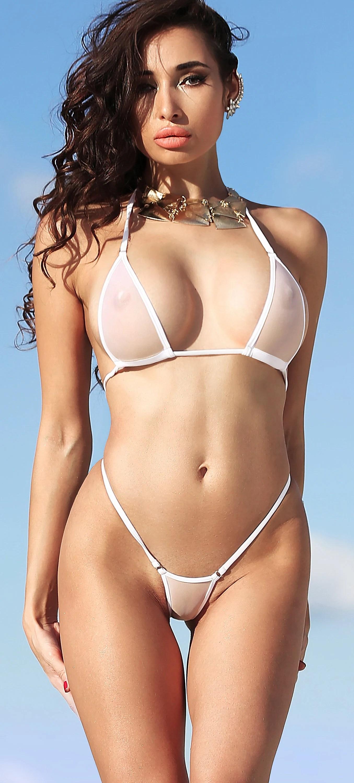 Hot Swimsuit Pics : swimsuit, Extreme, Micro, Bikini, Sheer, Cheeky, Brazilian