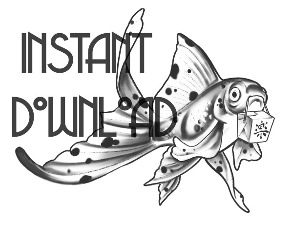 goldfish coloring page # 61