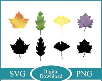 fall leaves png # 13
