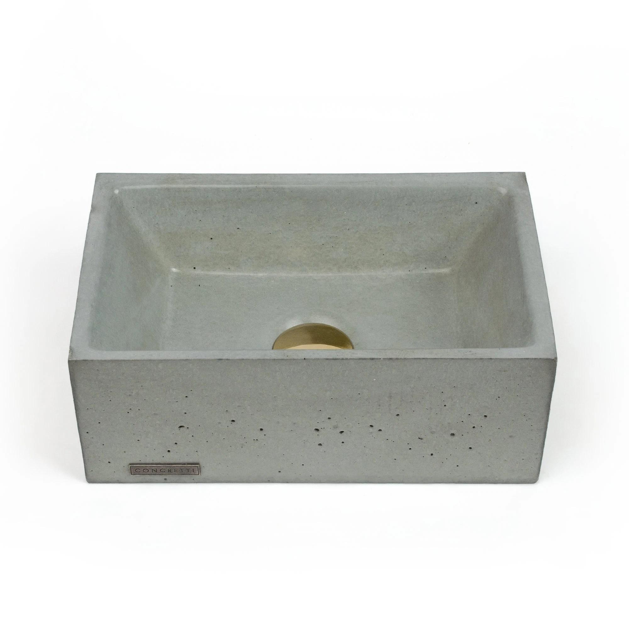 small vessel sink etsy