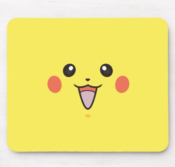 Pikachu Mousepad