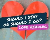 Should I Stay Or Should I Go? Love Reading | Soulmate Tarot Reading | Oracle Card Reading | Angel Card Reading | Breakup/Divorce Reading