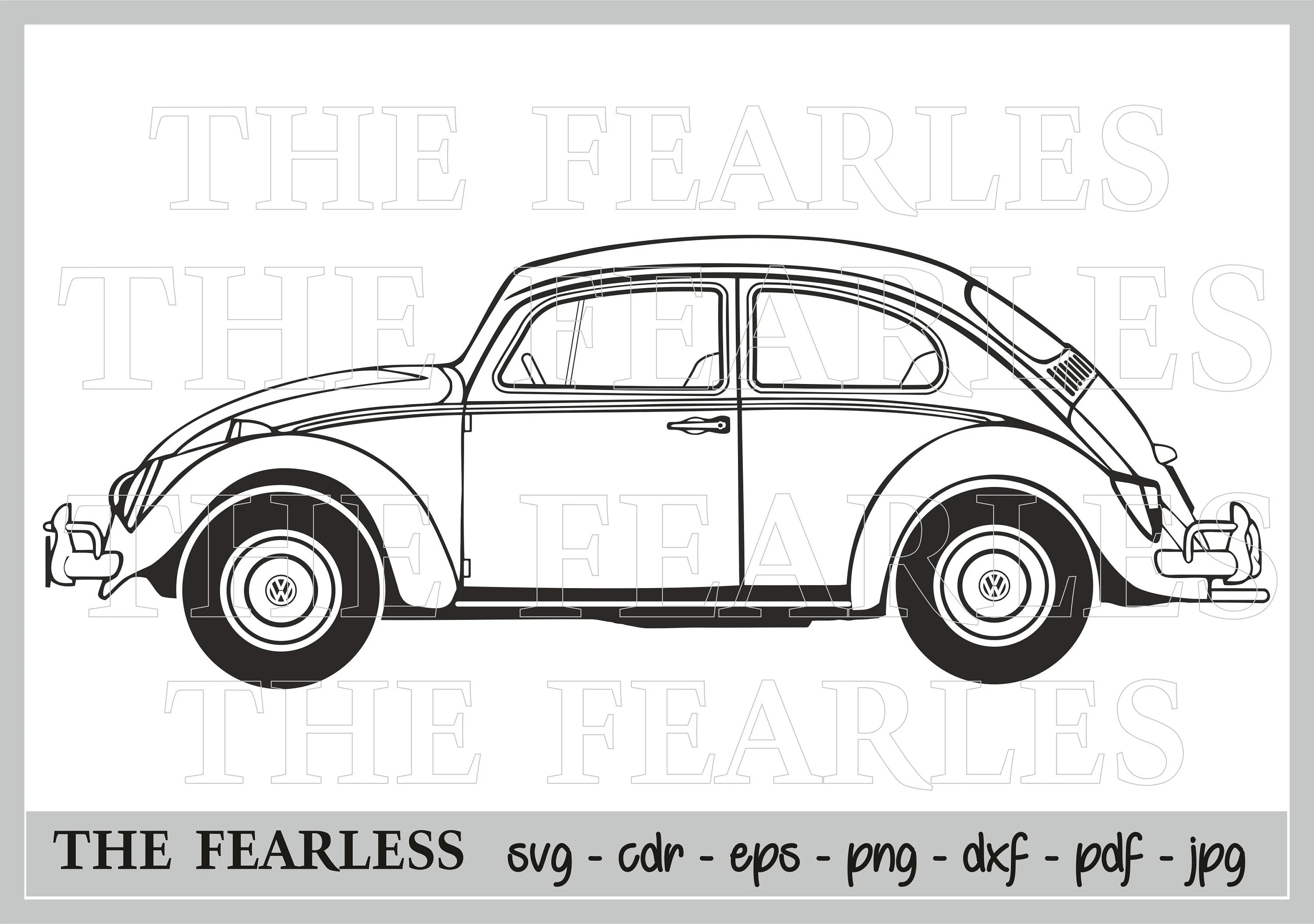 Volkswagen Beetle Pdf ~ Hina Easton