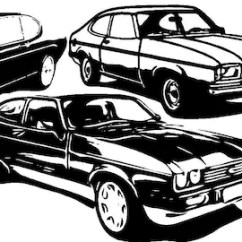 Ford Capri Wiring Diagram Kicker Kisl 1990 Mustang Database Fiesta 2007