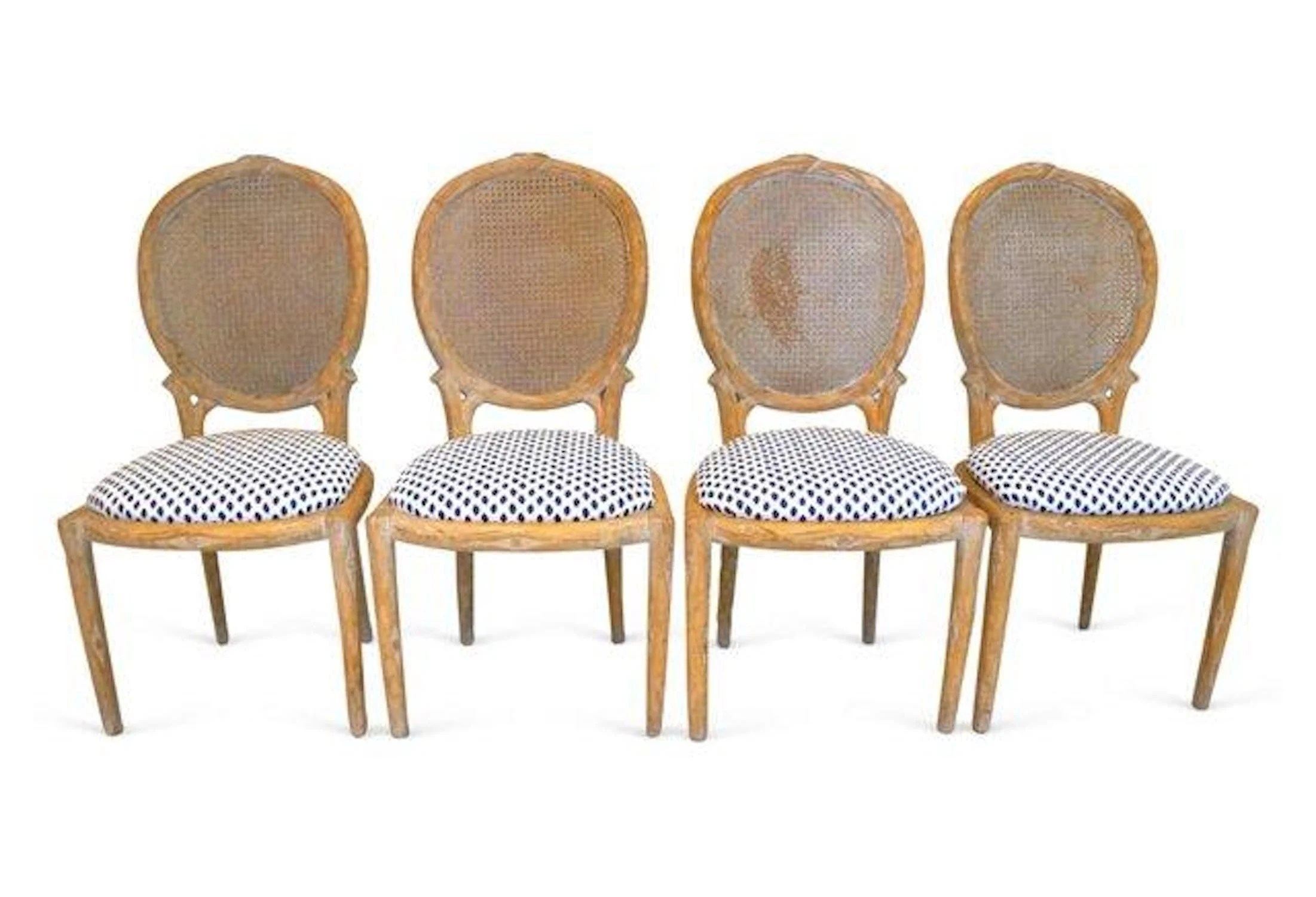 vintage wooden dining chairs chair cover rentals in richmond va etsy 70s 80s 4 faux bois carved wood spain hollywood regency 1970s 1980s