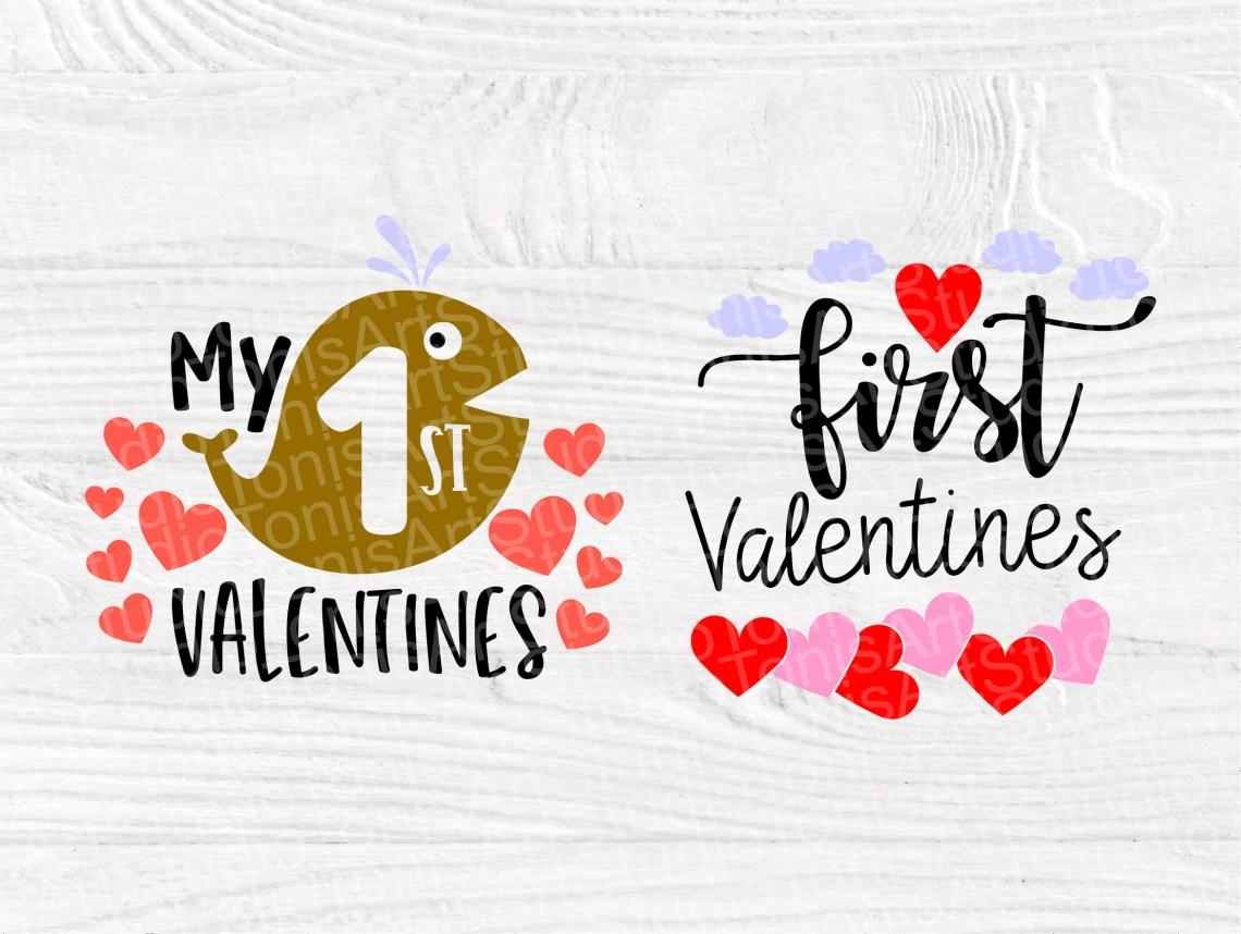 Download Valentine SVG Bundle   Kids Valentines Day   Love Svg   My ...