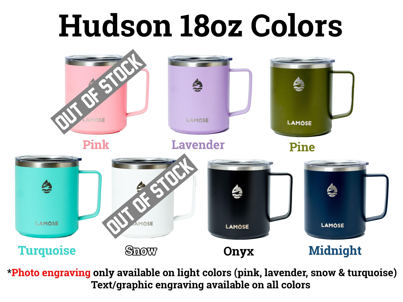 Custom Photo Mug Laser Etching Personalized Insulated Mug image 9