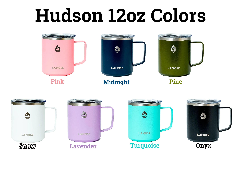 Logo Engraved Mug. Custom Mug Corporate Gift Ideas Company image 7