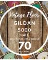 Men S Gildan 5000 T Shirt Mockup Mega Bundle All Colors On Etsy