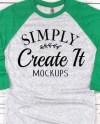 Gildan Mockup Gildan 64000 Black Mockup T Shirt Mockup Etsy