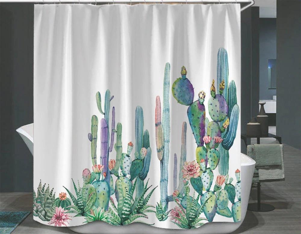 succulent curtain etsy