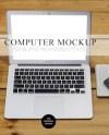Macbook Mockup Etsy