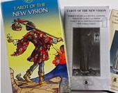 Tarot of The New Vision (Lo Scarabeo)