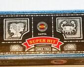 Super Hit Incense Sticks x 1 or 4