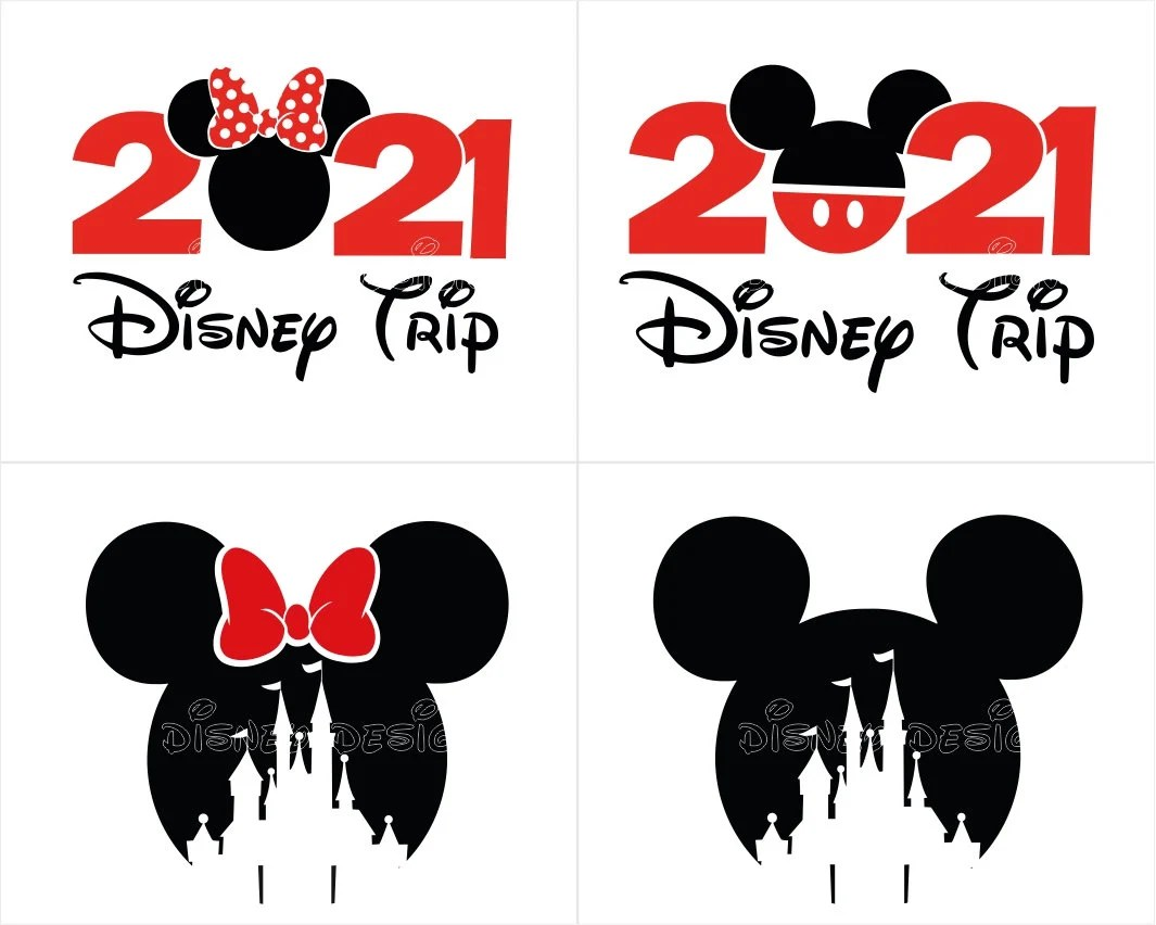 To get your free mickey mouse christmas png, simply click on the image below and i will. Free Svg Etsy Disney Svg 6394 Best Quality File