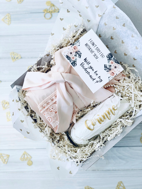 Bridesmaid proposal Will you be my bridesmaid Bridesmaid image 8