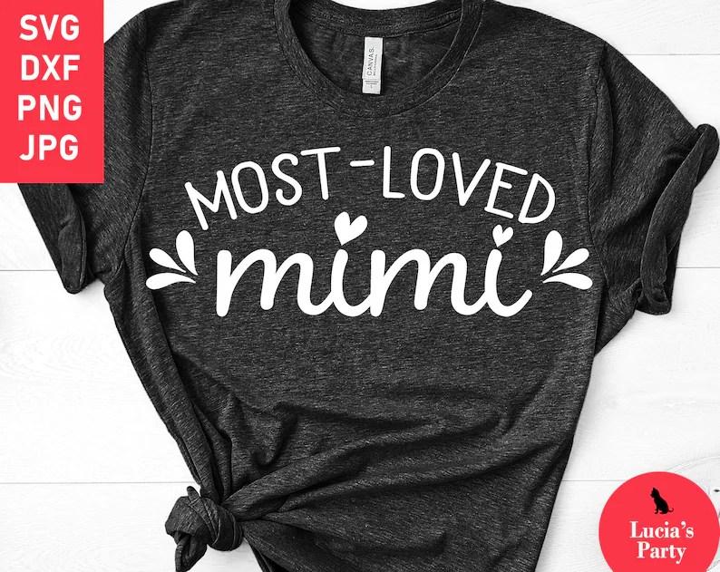 Download Most Loved Mimi SVG Mimi mug svg Mimi Svg for Mimi svg ...