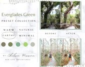 7 Lightroom Presets | Earthy Green | Travel Blogger | Instagram | Lifestyle | Photography