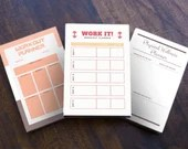 Physical Wellness Sheets
