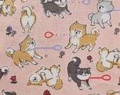 Japanese fabric book cover