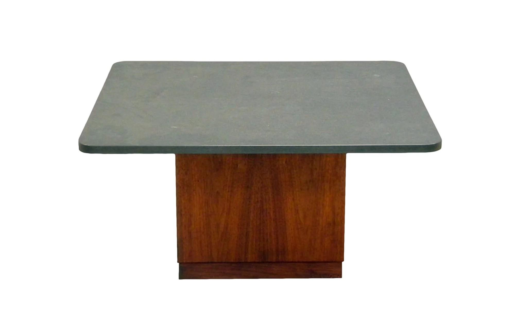 slate coffee table etsy