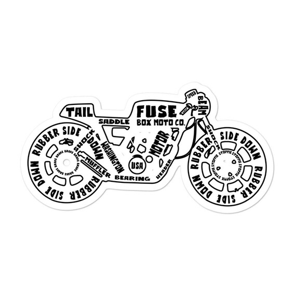 Fuse Box Moto Co.
