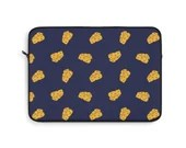 Cheese Lover Laptop Sleeve