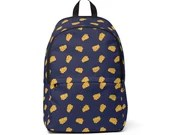 Cheese Lover Backpack/ Rucksack
