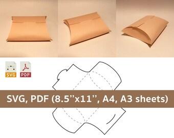 pillow box etsy