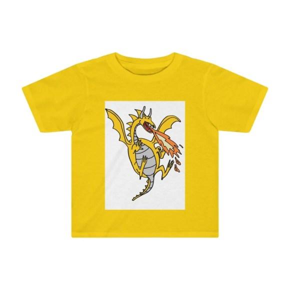 Urban Art Kids T-shirt 1  Retro custom gift gender neutral image 0