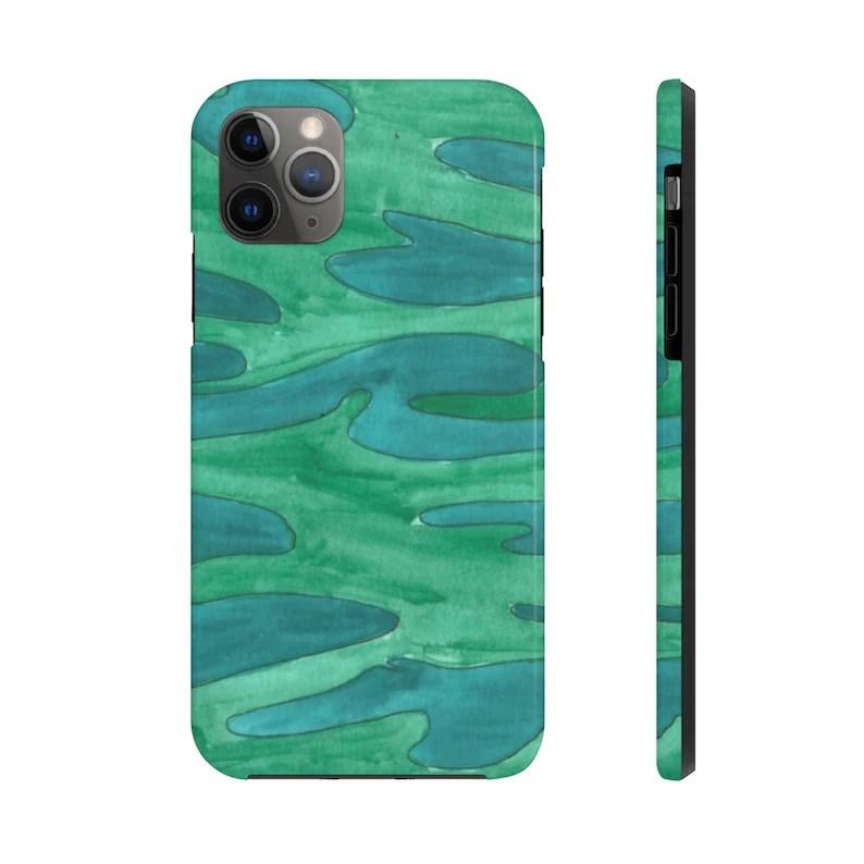 Cool Art Phone Case 15  Retro custom gift designer image 0