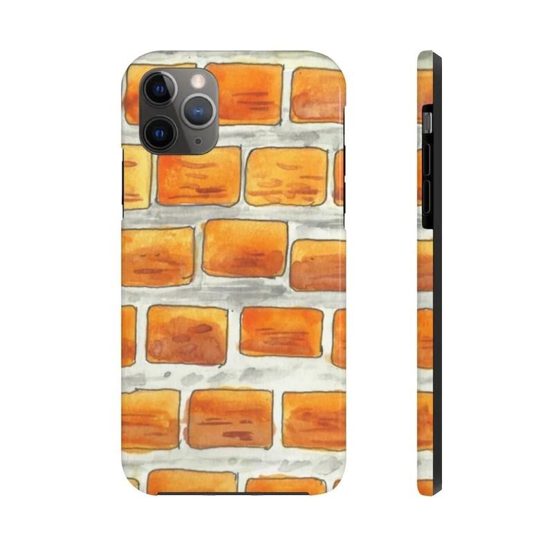 Cool Art Phone Case 14  Retro custom gift designer image 0