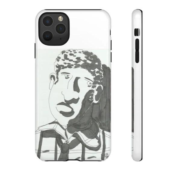 Urban Art Phone Case 33  Retro custom gift designer image 0