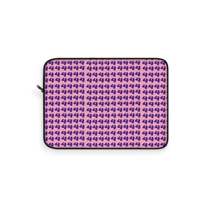 Cool Art Laptop Sleeve 30  Retro custom gift line art pop image 0
