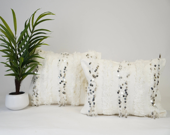 moroccan wedding pillow etsy