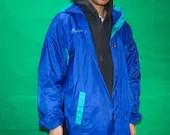 Parachute Jacket