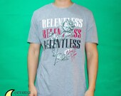 Relentless Rose T-shirt