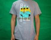 Skagway Alaska T-shirt