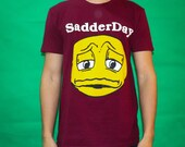 SadderDay T-shirt