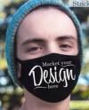 Jpg Psd Mockup Face Mask Fully Editable Mask Smart Object Etsy