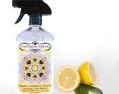 Melaleuca Multipurpose Cleaner Lemon Zing (16 fl. oz) by Namaste Home