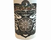 Yoga Mat Refresher, New Portable Size, by Namaste Home, Lavender, Lemon and Chamomile, Calming Aromatherapy Blend, Clean + Refresh, 8 fl. oz